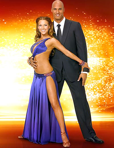 Dwts on Dwts     Who Gets My Votes And Double Elimination    The World