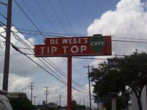 Tip Top Cafe