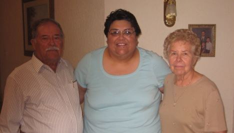 Godparents and Me (2009)