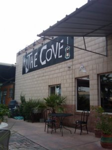 The Cove in San Antonio, Texas