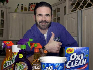 2006 - Billy Mays
