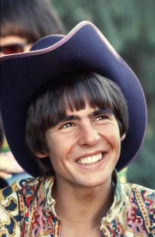 Davy Jones Girl Take My Love