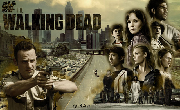 The walking dead _discussion