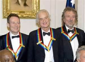 2012 Led Zeppelin