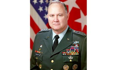 Norman Schwarzkopf