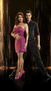 Lisa Vanderpump and Gleb Savchenko - 2