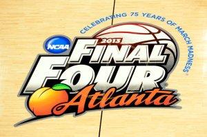NCAA Basketball: NCAA Tournament-Michigan Practice