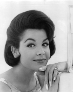 Annette Funicello (Young)