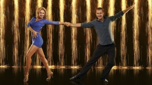 Ingo Rademacher and Kym Johnson - 2