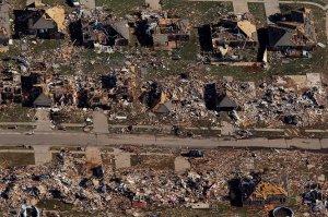 Oklahoma Tornado 2013 - 2