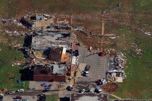 Oklahoma Tornado 2013 - 5