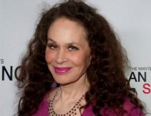 Karen Black ( July 1, 1939 – August 8, 2013)