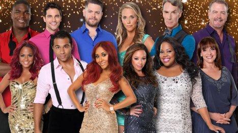 Dancing with the Stars (U.S. season 17) Cat (Photo from abc.com Dancing with the Stars website)
