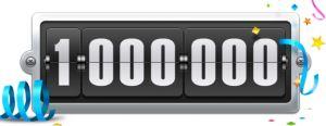 1000000-hits